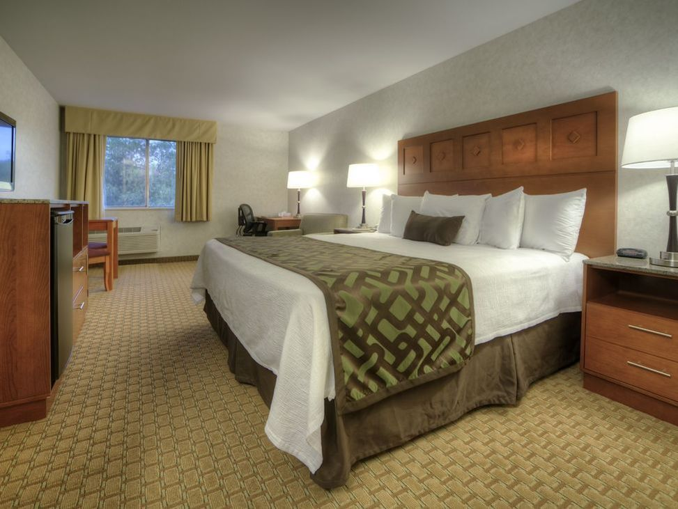 King Room at Moab Valley Inn